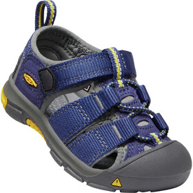 Keen Newport H2 Sandals Toddler blue depths/gargoyle